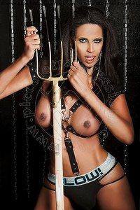 trans sasha sioux roma foto 1