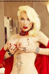 3� foto di Marcella Newmann Trans escort
