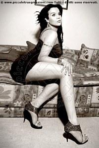 4° foto di Silvana Trans escort