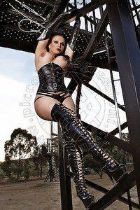 3° foto di Lady Black Beauty Mistress trans